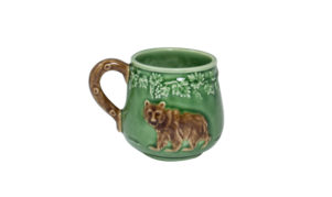 Bordallo Animal Bear Mug