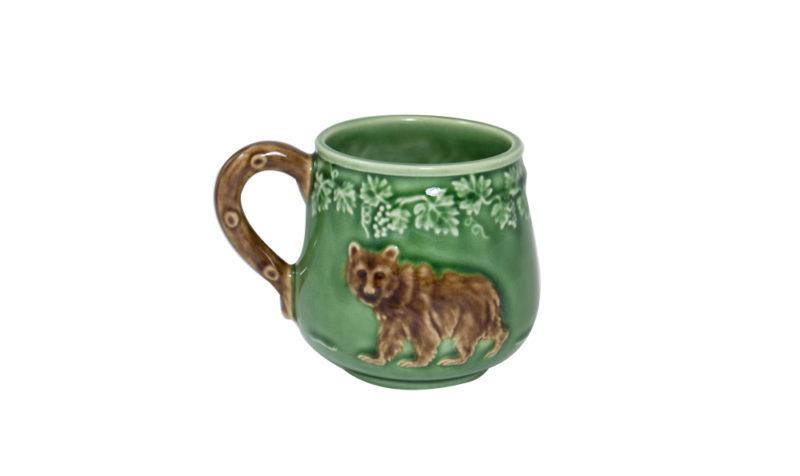 Bordallo Animal Bear Mug