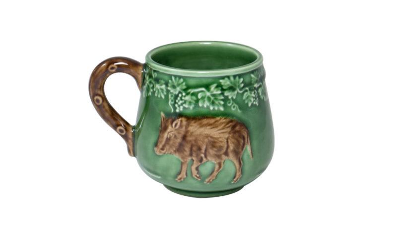 Bordallo Animal Boar Mug