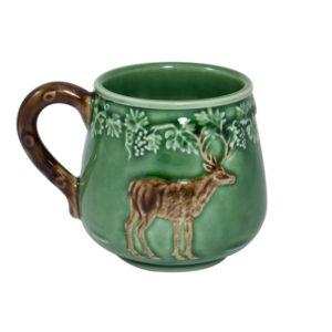 Bordallo Animal Deer Mug