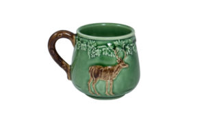 Bordallo Animal Deer Mug
