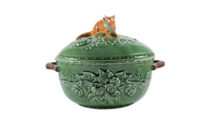 Bordallo Animal Fox Tureen