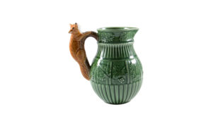 Bordallo Animal Fox Pitcher