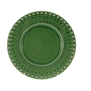 "Bordallo 8"" Dessert Plate with Variations"