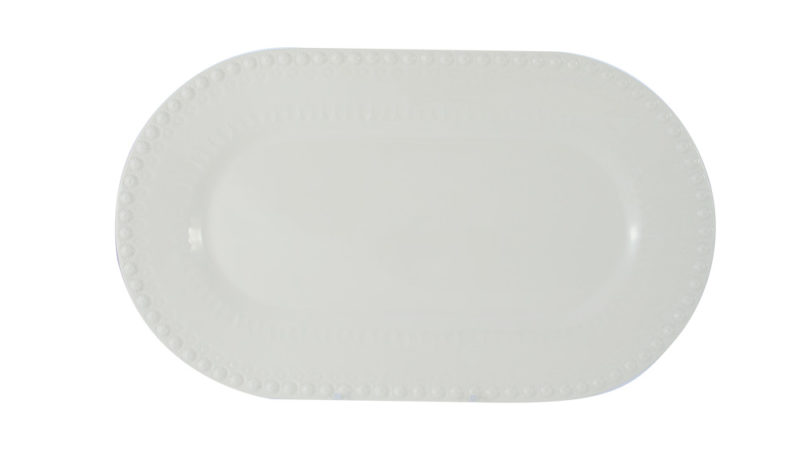Bordallo Platter White