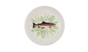 Casting Dinner Plate