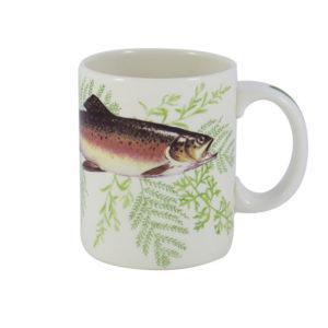 Casting Mug Right