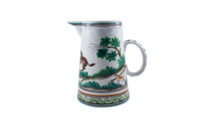 Century Hunt Pitcher Side View