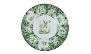 "Forest 10"" Dinner Plate"