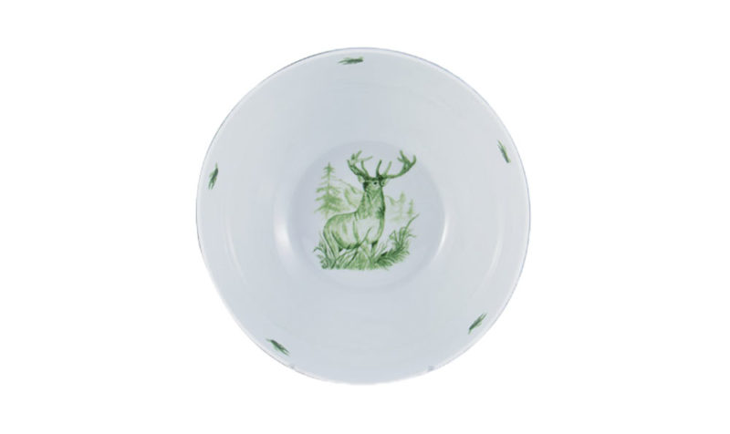 """Forest 10"""" Service Bowl"""