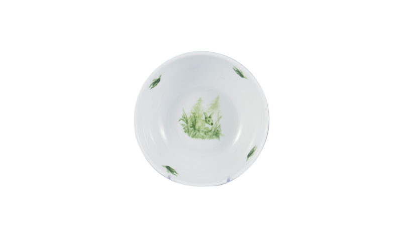 """Forest 6"""" Cereal Bowl"""