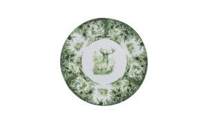 """Forest 8"""" Dessert Plate"""