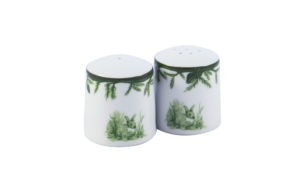 Forest Salt and Pepper