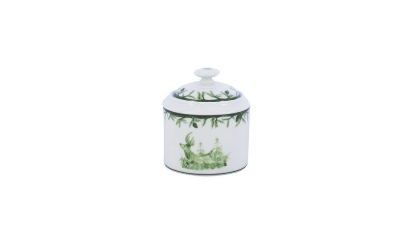 Forest Sugar Bowl