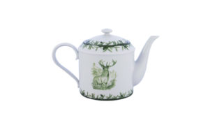 Forest Teapot