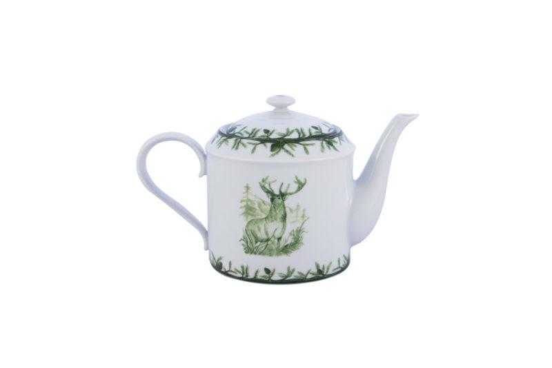 Forest Teapot