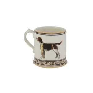 Heritage Hound 11oz Mug