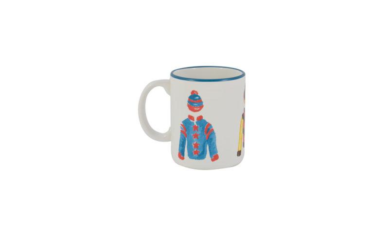 Jockey 11oz Mug