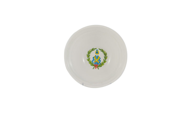 "Jockey 6"" Cereal Bowl"
