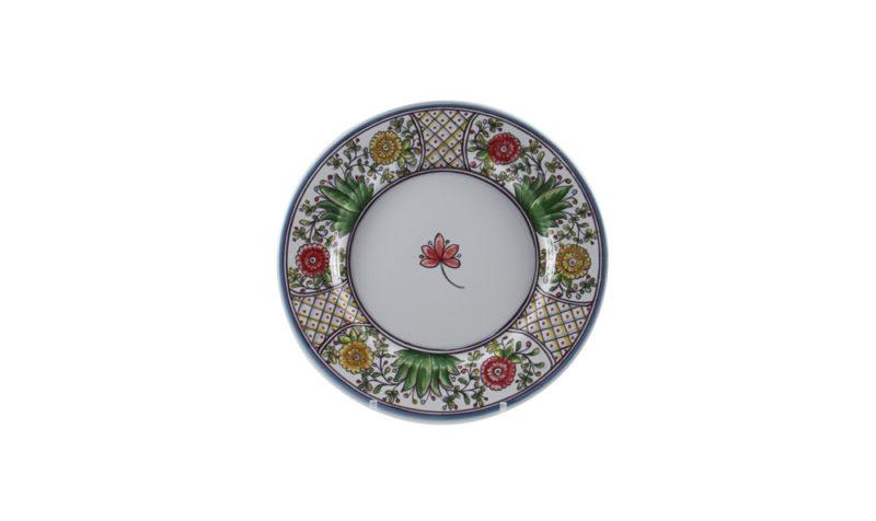 """Poppy 11"""" Dinner Plate"""