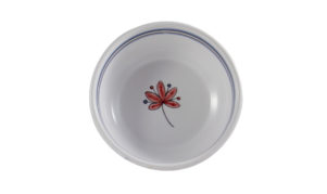 "Poppy 6"" Cereal Bowl"