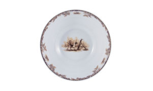 Aiken Serving Bowl