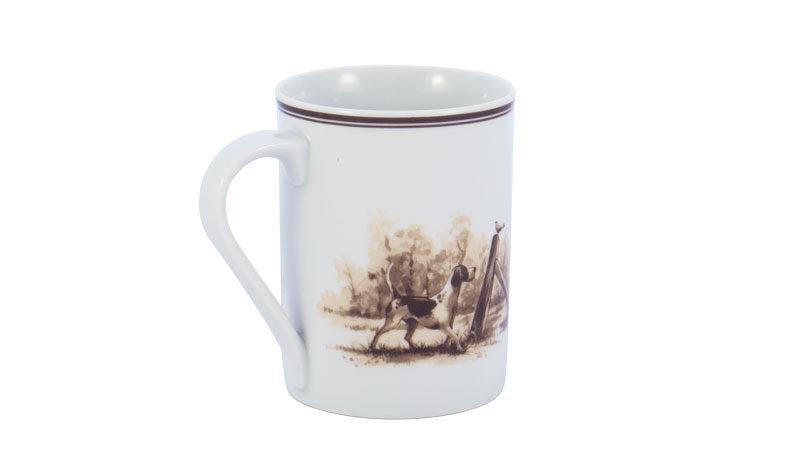 Aiken Mug