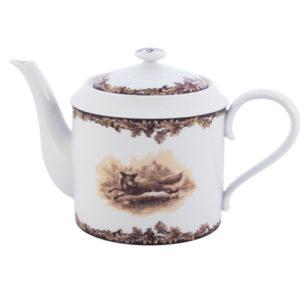 Aiken Teapot