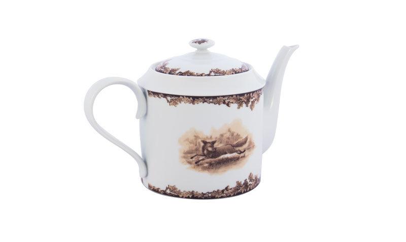 Aiken 1.3 QT Teapot