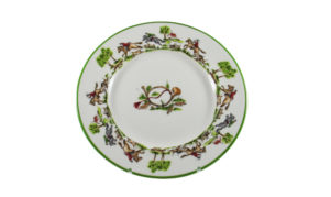"The Chase 11"" Dinner Plate"