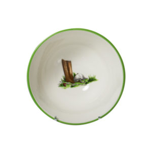 "The Chase 6"" Cereal Bowl"