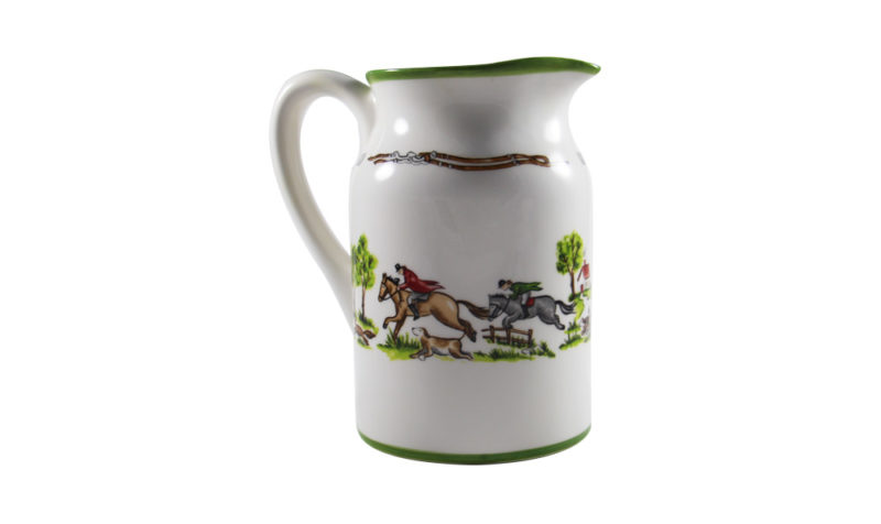 The Chase Pitcher