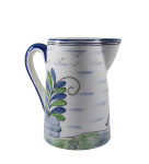 "Le Lapin 10"" Pitcher"
