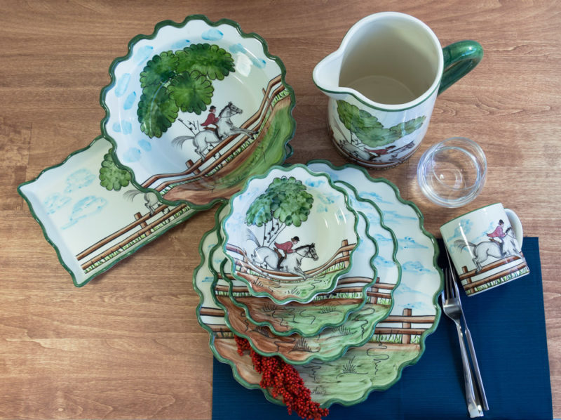 Perfect Day Collection Serveware