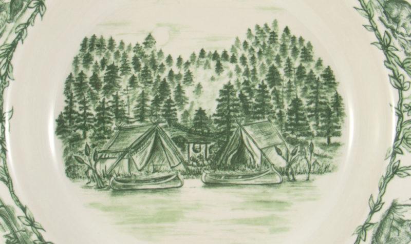 Camp Center Details