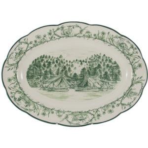 Camp Platter