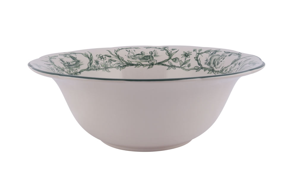 Camp Serving Bowl Side View