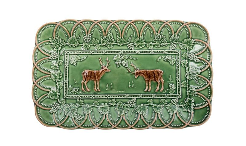 Bordallo Animal Small Platter